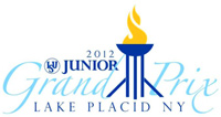 JGP Lake Placid 2012