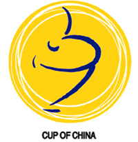 Cup of China 2012