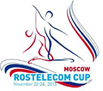 Rostelecom Cup 2013