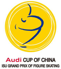Cup of China 2015