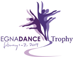 Egna Dance Trophy 2019